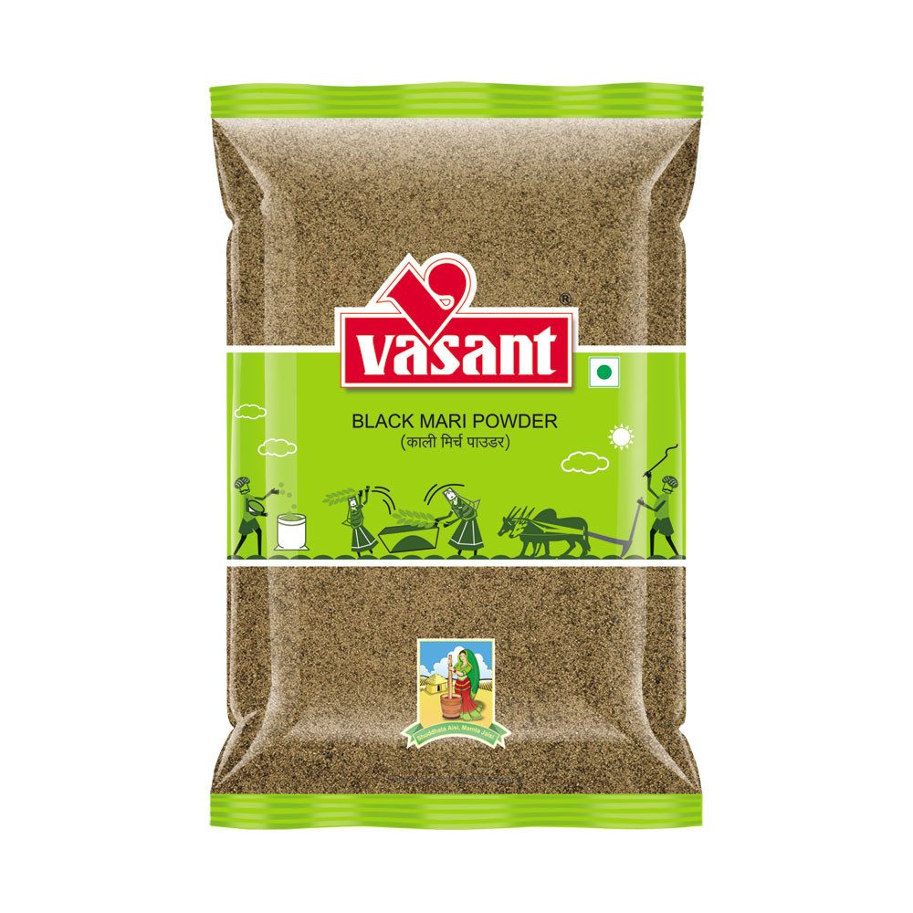 VASANT BLACK PEPPER POWDER