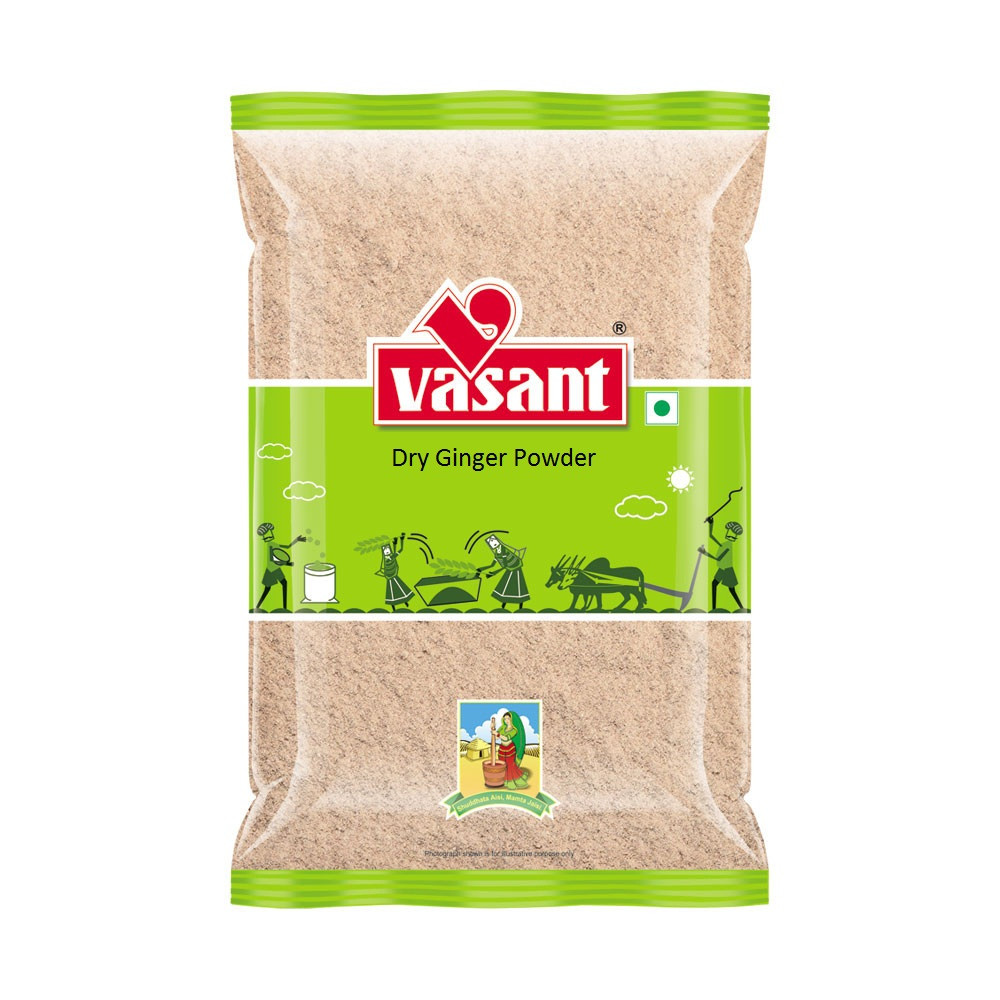 VASANT DRY GINGER POWDER